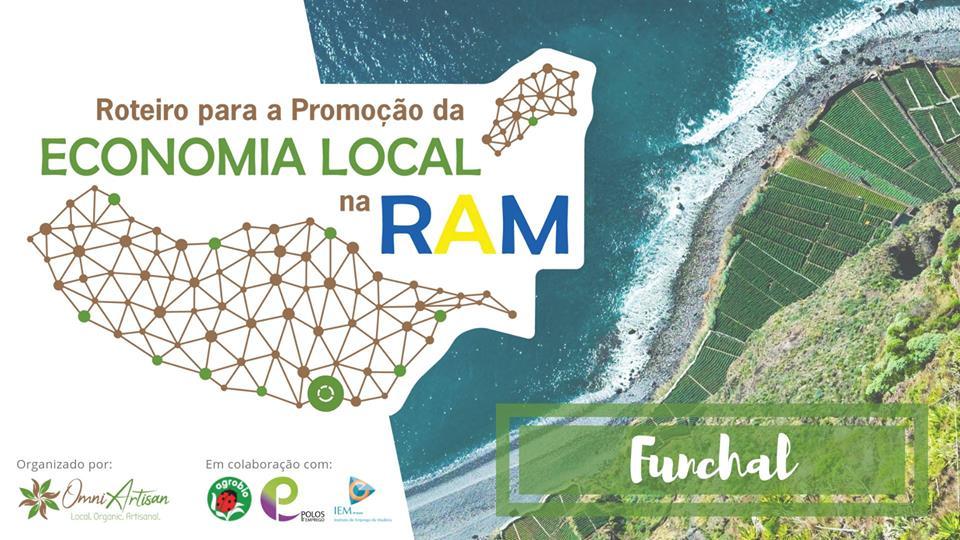 Roteiro Para a Promoção da Economia Local - RAM