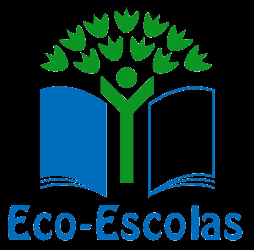 Eco EscolaLogótipo